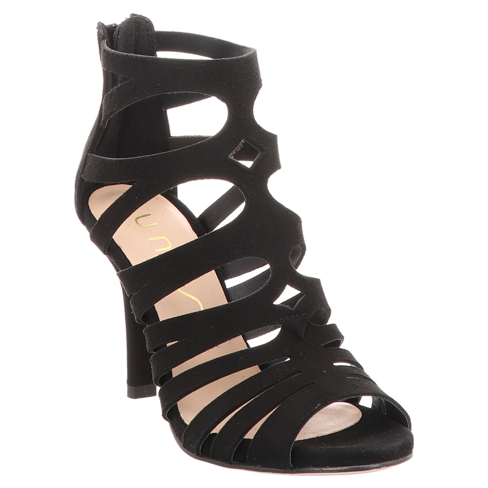 Unisa | Yandeo | Sandalette - schwarz | black