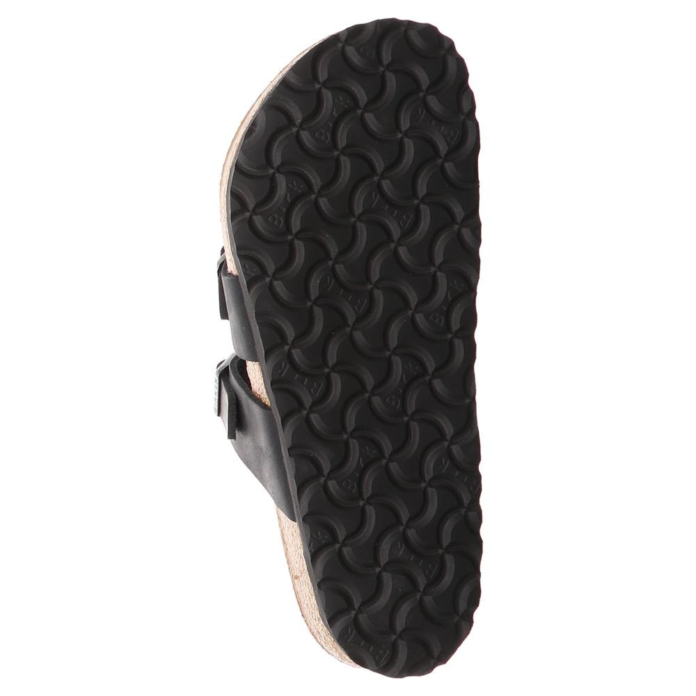 Birkenstock | Mayari | Pantolette - schwarz