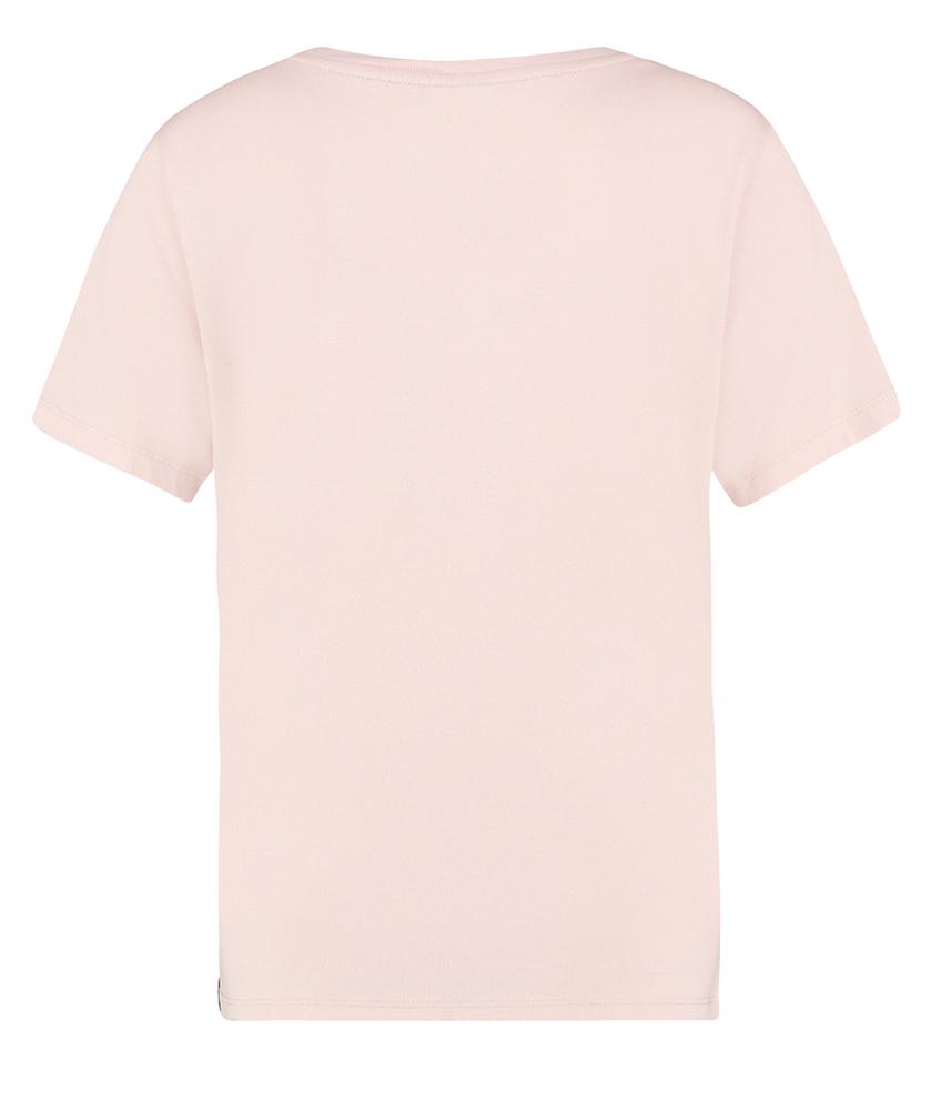 Catwalk Junkie | MICKEY CALIFORNIA | T-Shirt - bleachpeach