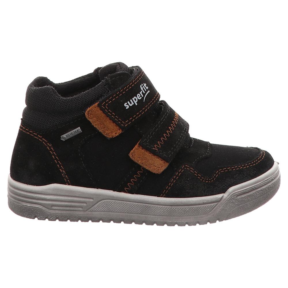 Superfit | Earth | Boots | Goretex | weit - schwarz