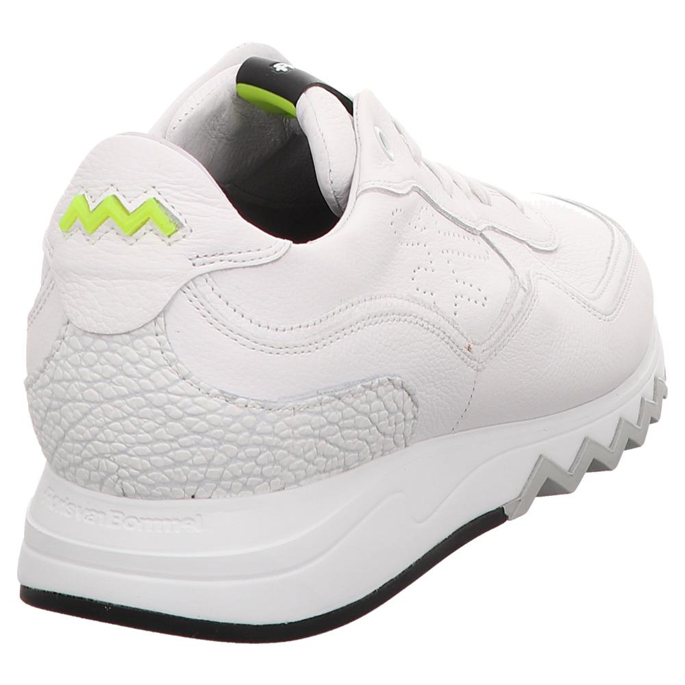 Floris van Bommel | Floris Sport | Sneaker - weiß | white