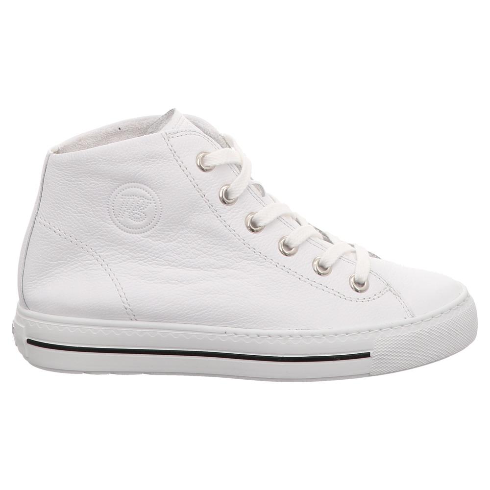 Paul Green   High Top Sneaker - weiß   white