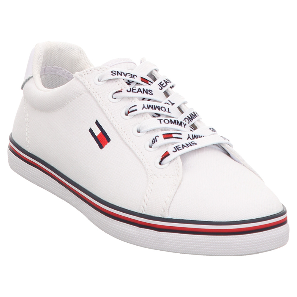 Tommy Hilfiger | Essentail | Lace up Sneaker