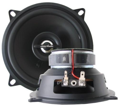 1 Paar 130 mm 2-Wege Koax mac Audio Mac Titanium 13.2, NEU Serviceware