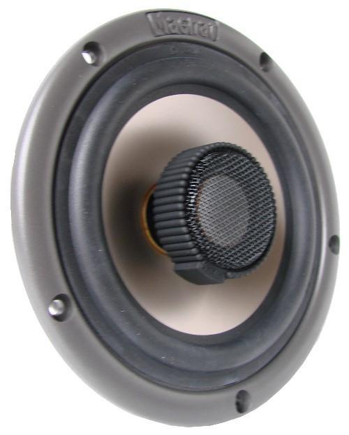 1 Paar 130 mm 2-Wege Koaxial Magnat MCOABS130AL1670 S 150 Watt max.