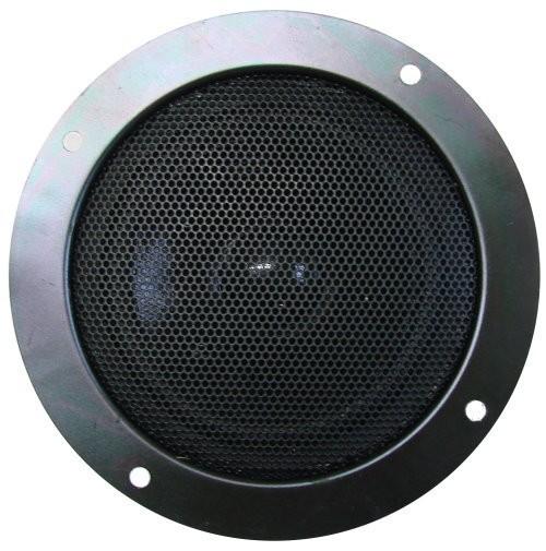 2 Stück 100 mm Mitteltöner mac Audio MLC-1007A S 100 Watt max. 001