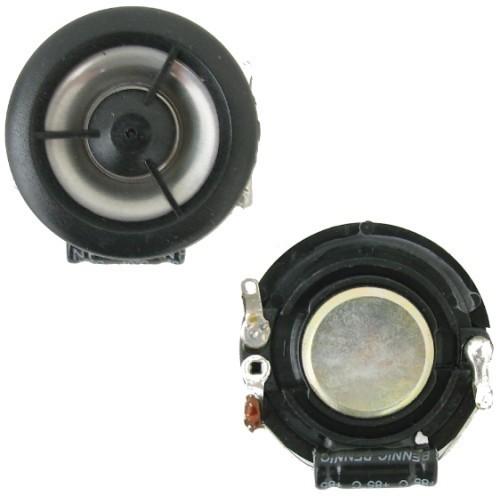 1 Paar mac Audio GIII Tweeter Typ A, 70 Watt max., SERVICEWARE