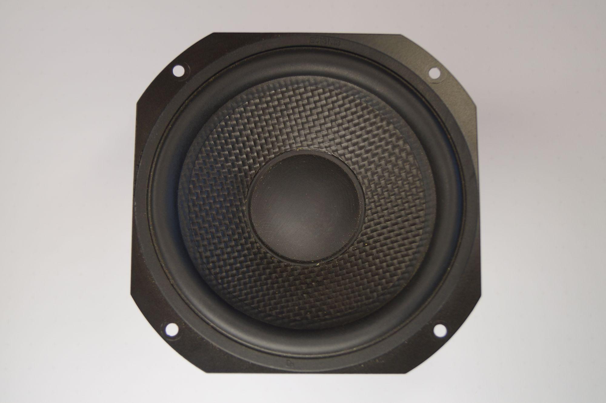 1 Stück Heco Vitas Tieftöner HW 130 S-PP 480 D 001