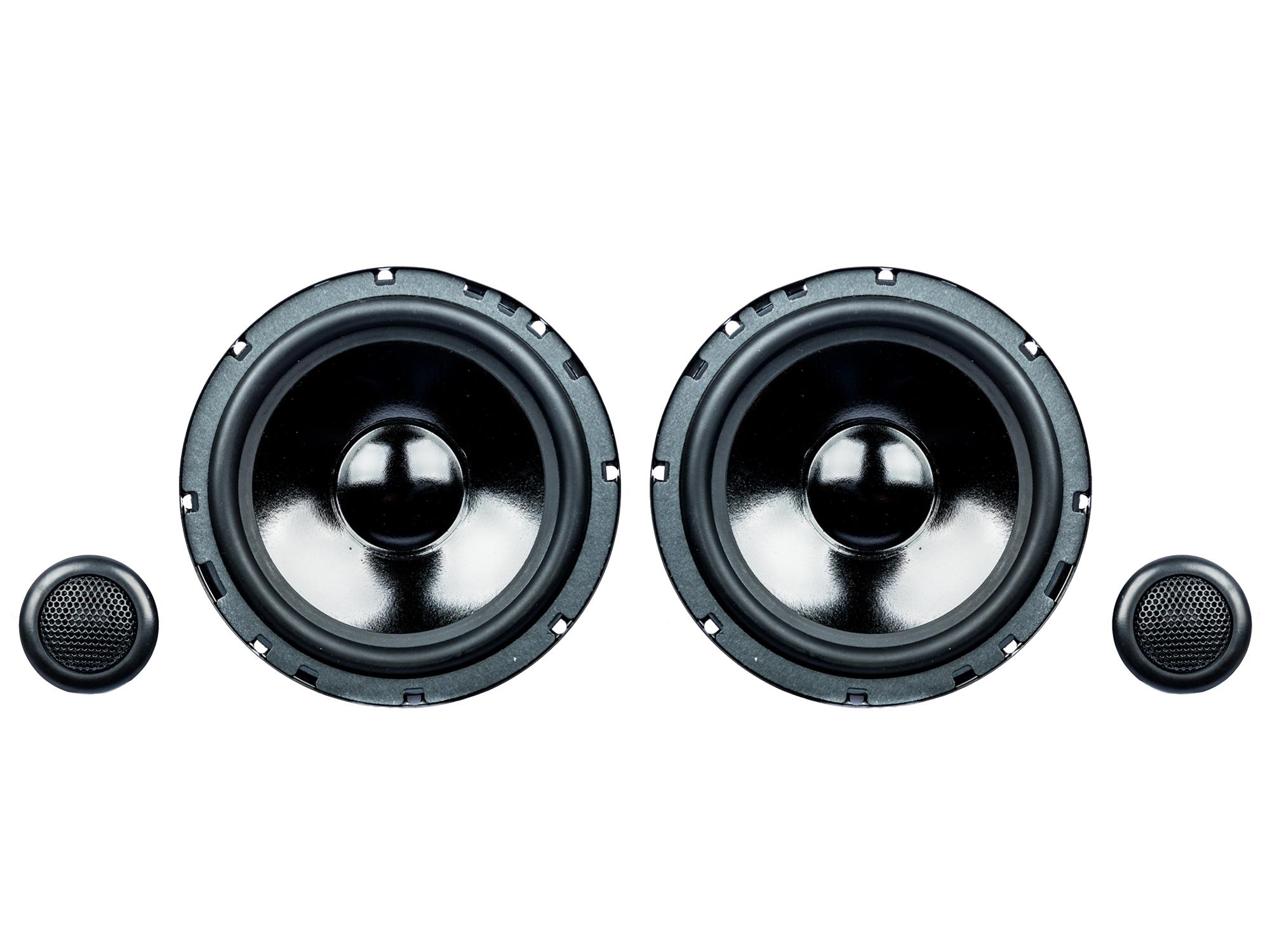 PG Audio Evo II 2.16, max. 240 Watt, 1 Paar Neu – Bild 1