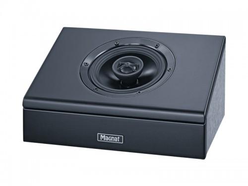 Magnat Cinema Ultra AEH 400-ATM, schwarz, 1 Paar Neu – Bild 1