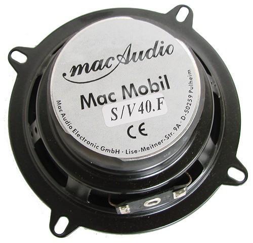 2-Wege Kompo System mac Audio Mac Mobil S/V 40.F, B-Ware – Bild 4