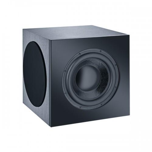 B Ware Magnat Cinema Ultra SUB 300-THX, Lautsprecher, *schwarz*, 1 Stück