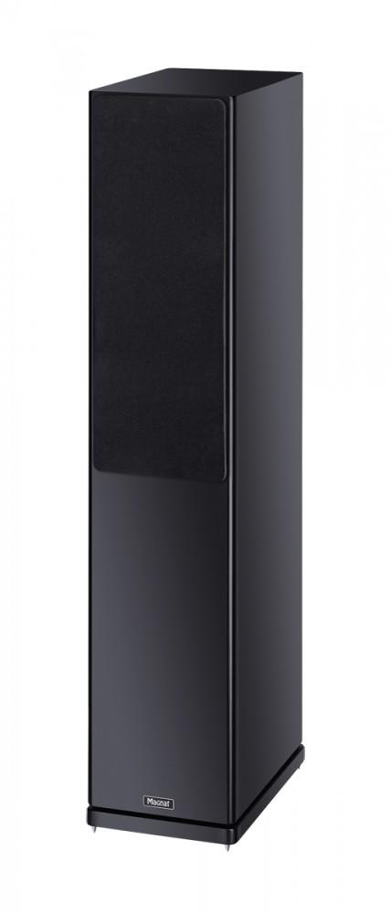 1 Paar Magnat Magnasphere 55 , schwarz B Ware 001