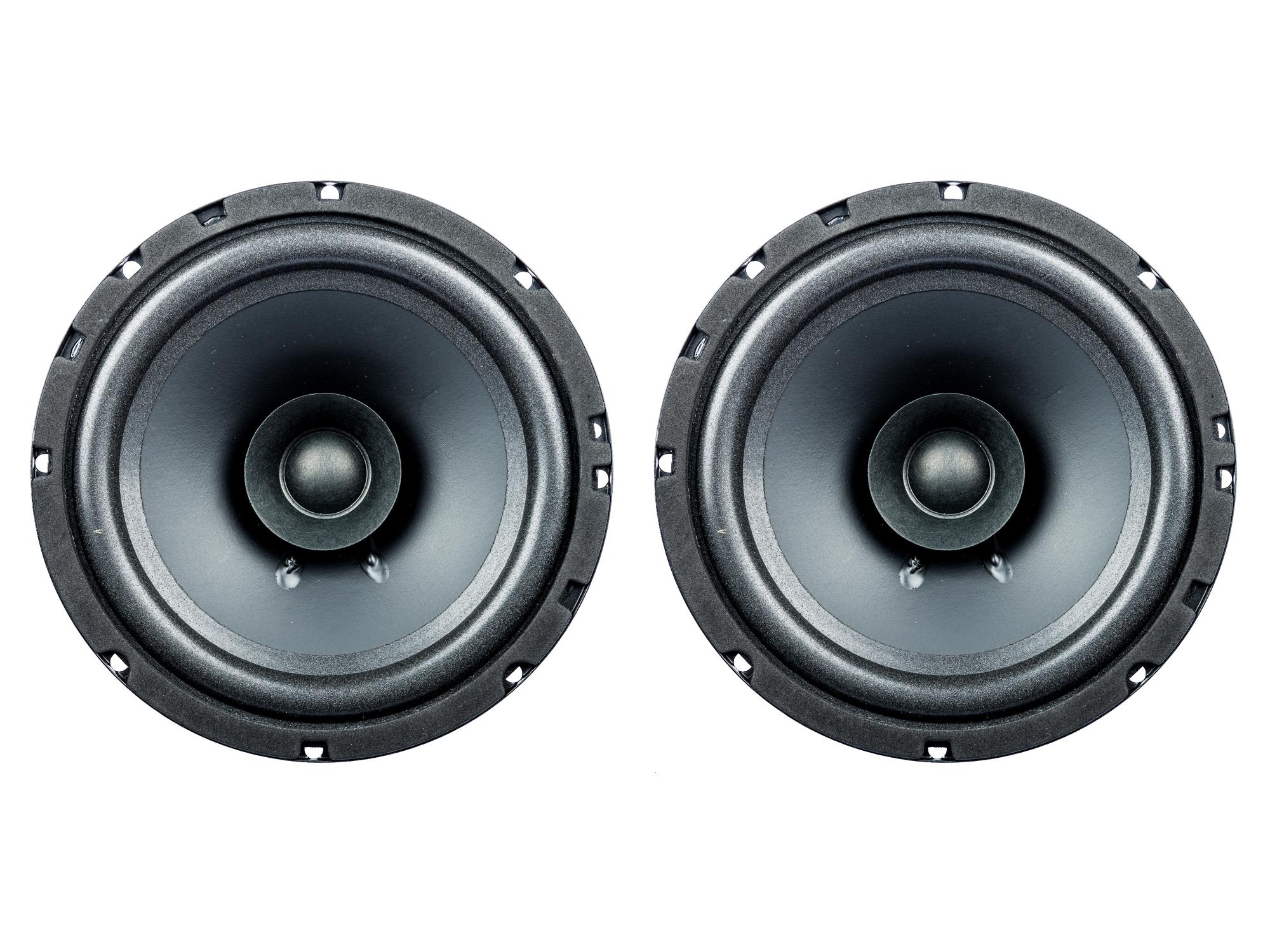 PG Audio EVO I 16.2, 16 cm Dual Cone Lautsprecher, 1 Paar 001