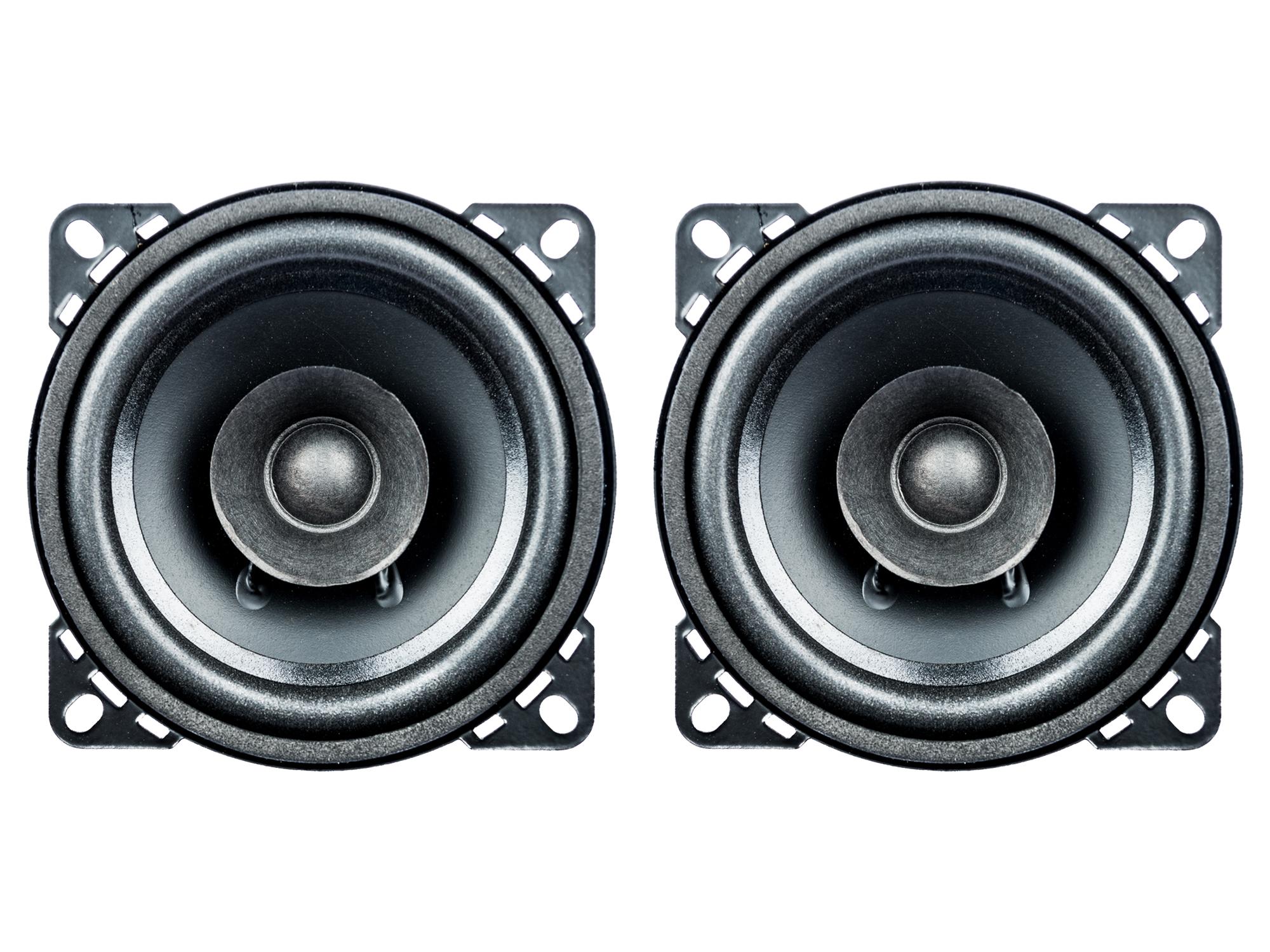 PG Audio EVO I 10.2, 10 cm Dual Cone Lautsprecher , 1 Paar 001