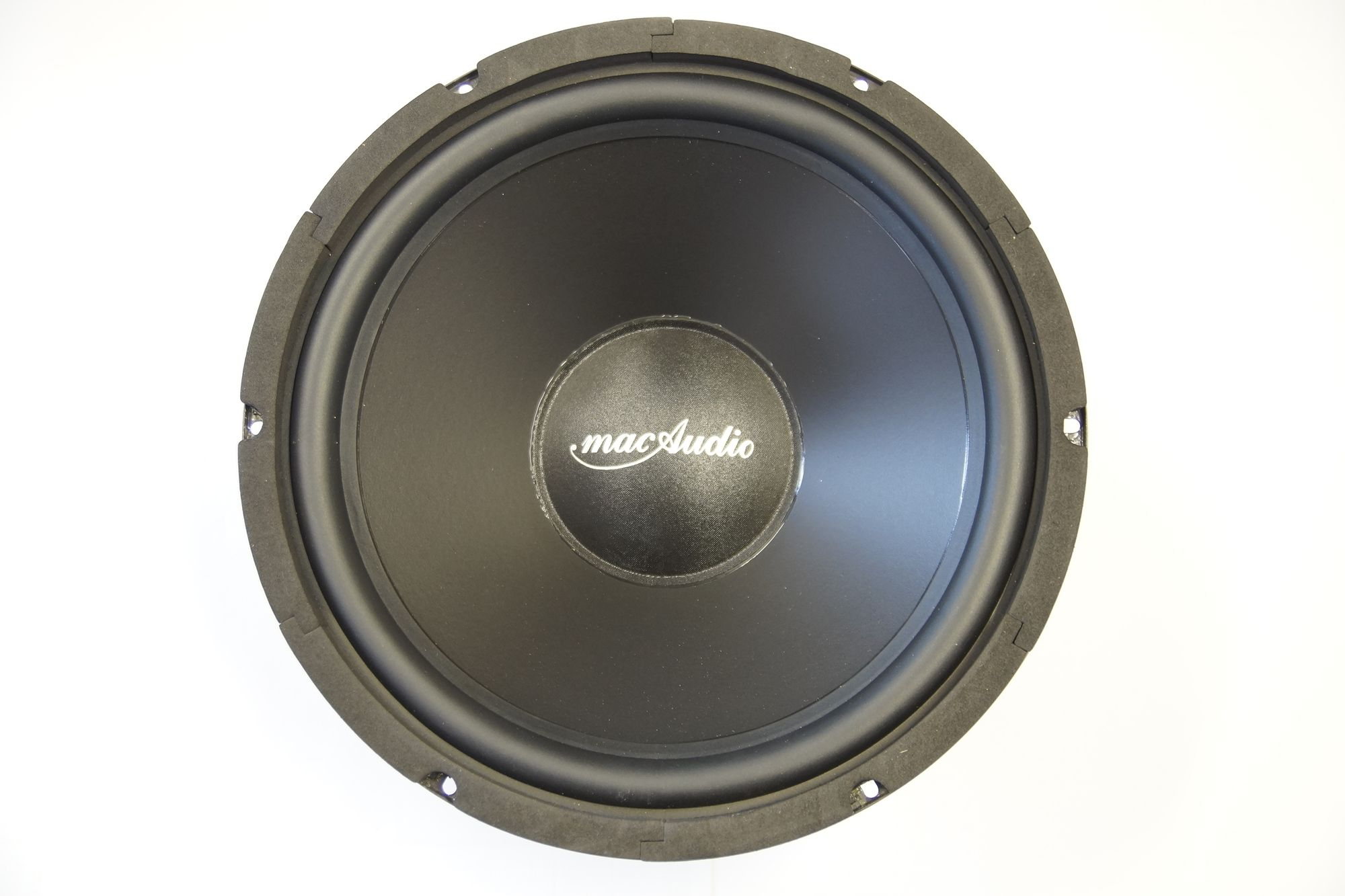 Mac Audio Subwoofer MAWS 300 CP 4140 R 650 Basslautsprecher Tieftöner