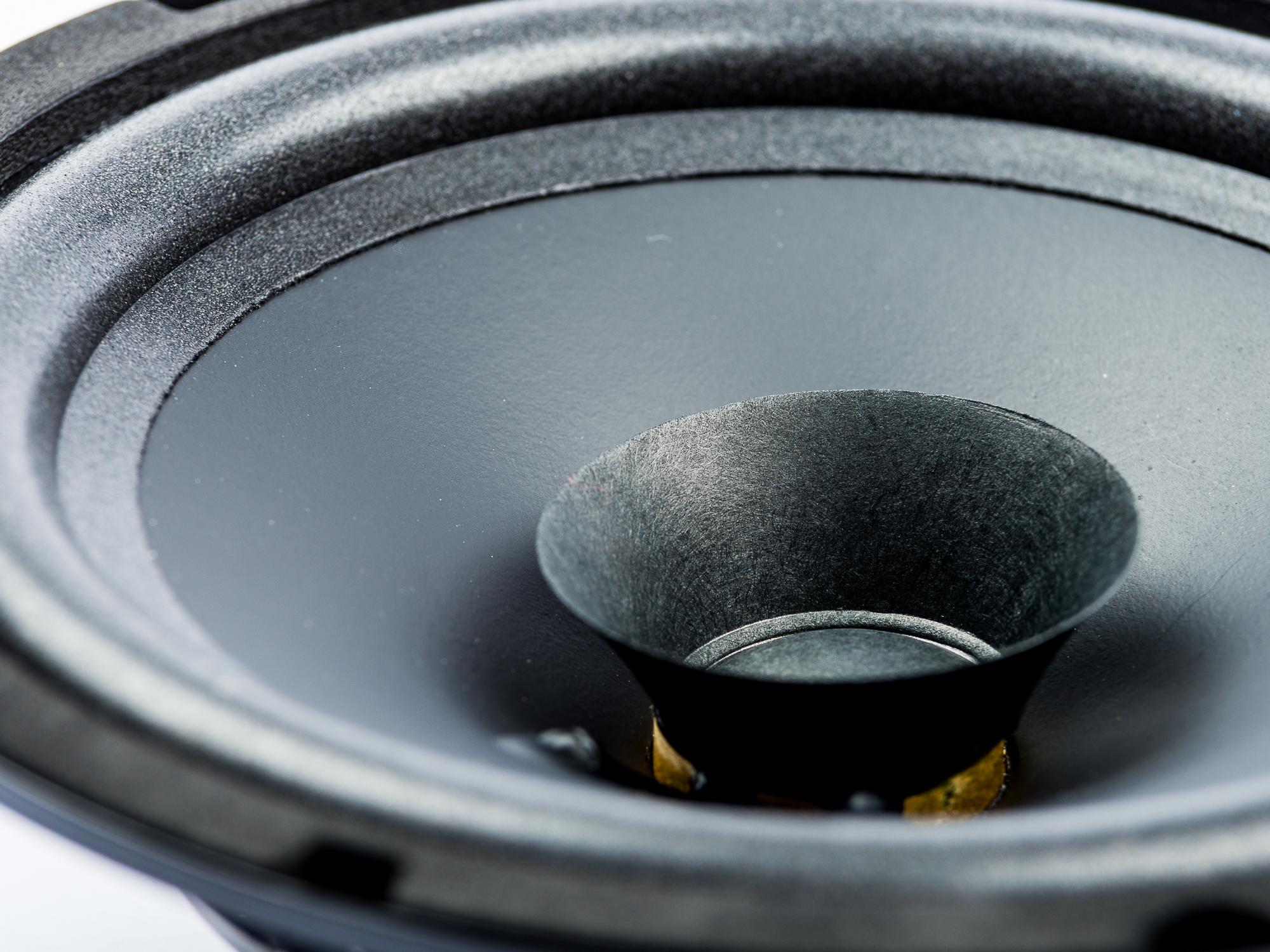 1 Paar PG Audio EVO I 13.2, 13 cm Dual Cone Lautsprecher , B-Ware – Bild 2