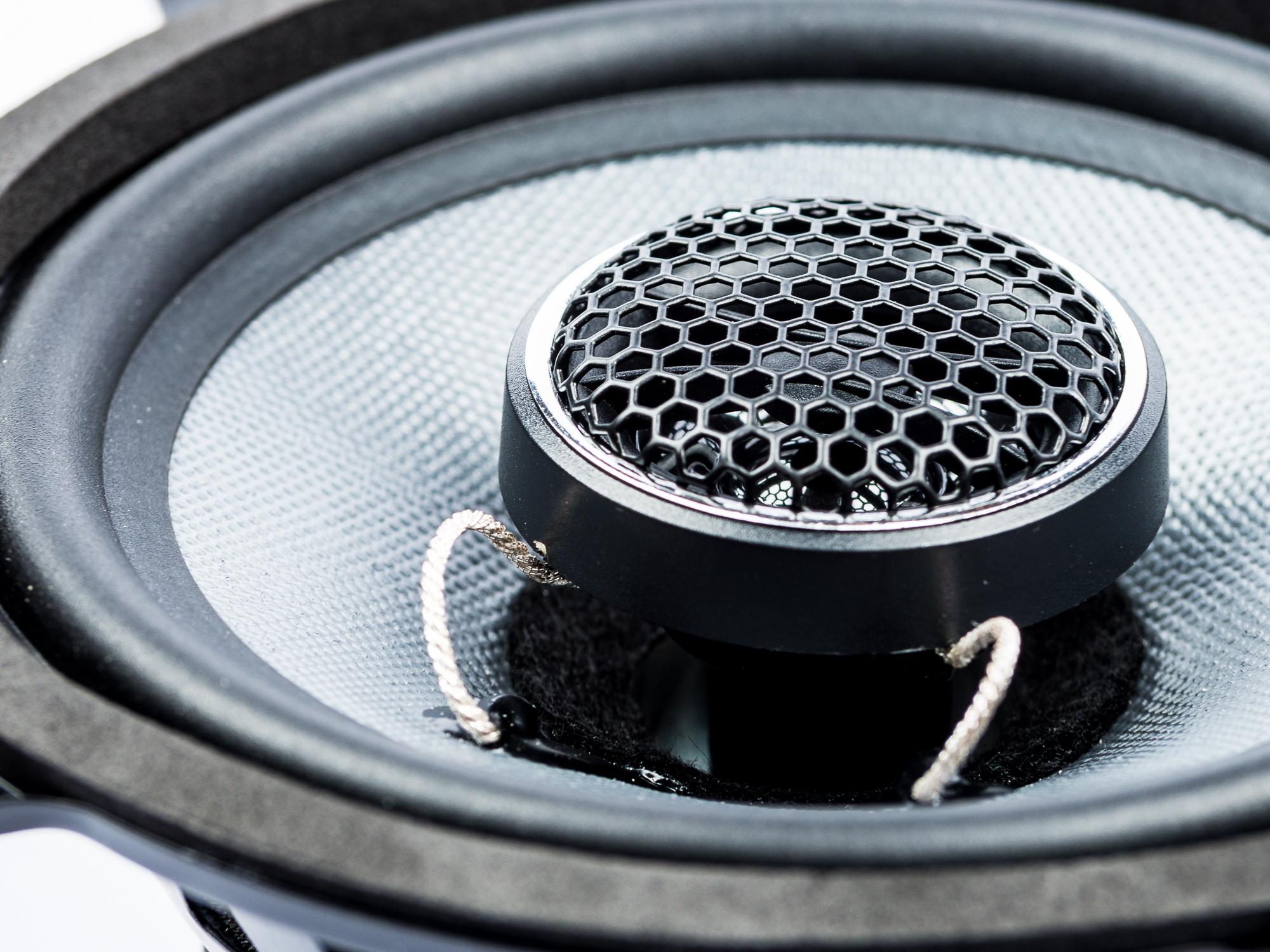 PG Audio EVO III 13.2, 13 cm Coaxial Lautsprecher ,B-Ware – Bild 4