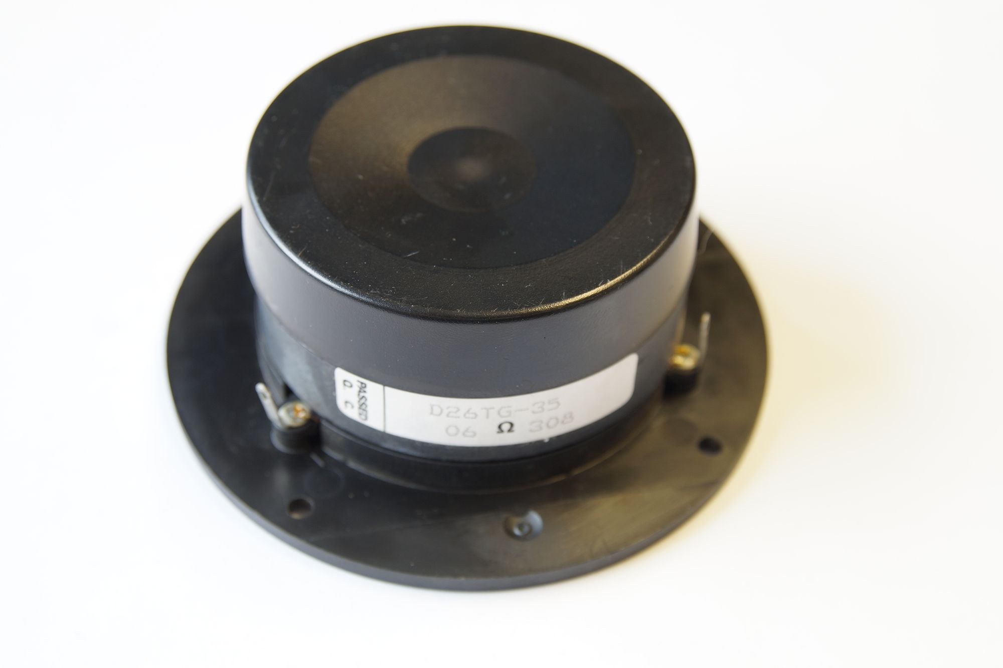 1 Stück Heco Hochtöner D 26 TG-35 Serviceware – Bild 2