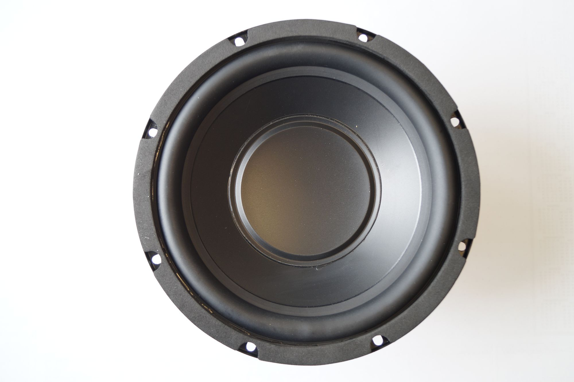 "8"" 200 mm Subwoofer Tieftöner Basslautsprecher mac Audio MAWS 200"