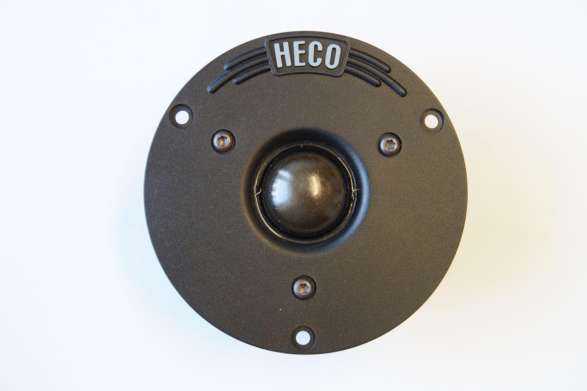 Heco Argon Reference Hochtöner HT 28 K-GE 470SX Neu