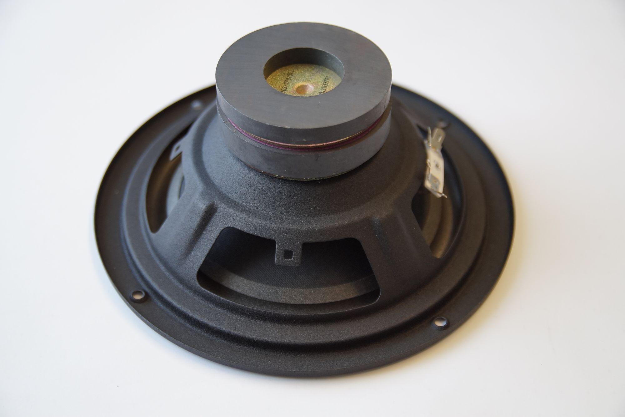 1 Stück Heco 170 mm Tiefmitteltöner HW 170 SCP 870 Dl Serviceware – Bild 2