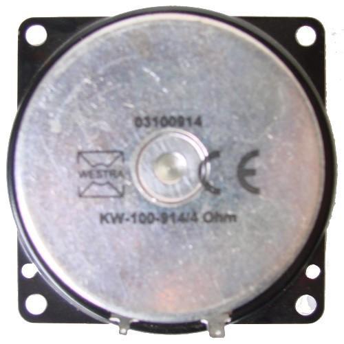 Westra KW-100-914 S, 140 Watt max., 1 Paar SERVICEWARE – Bild 4