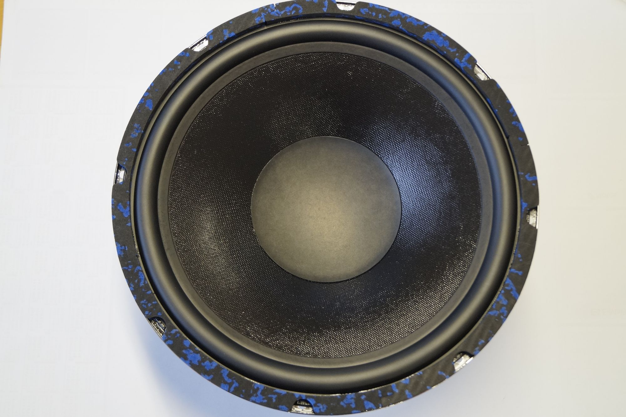 "12"" 30 cm Subwoofer Tieftöner Basslautsprecher  Magnat Transforce 1200 – Bild 1"