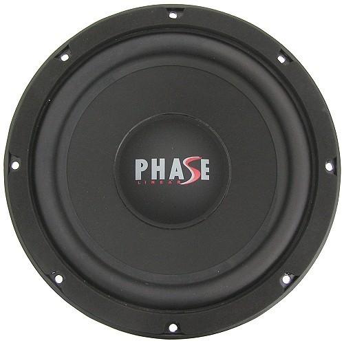 Phase Linear Thriller Pro 10,  Subwoofer, 330 Watt max., NEU – Bild 1