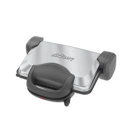 Arzum Prego Delux Toaster Toastmaschine Toast Kontaktgrill Grill Sandwichmaker Edelstahl 1800W