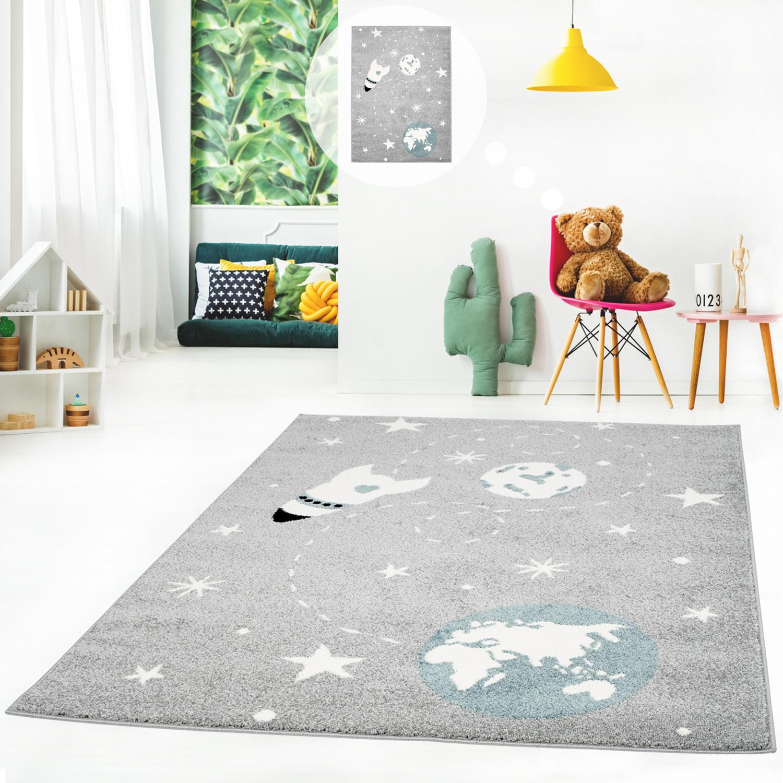 kinderteppich teppich kinderzimmerteppich spielteppich. Black Bedroom Furniture Sets. Home Design Ideas