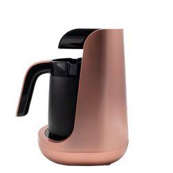 Mulex álá Mokkamaschine Kaffeekocher Kaffeebereiter elektrisch Kunststoff traditioneller Mokkagenuss