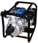 SwissKraft Wasserpumpe Förderpumpe Kreiselpumpe Gartenpumpe Teichpumpe Benzin Bild 6