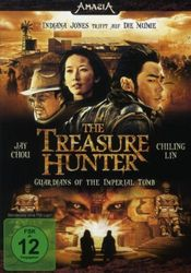 The Treasure Hunter (DVD)