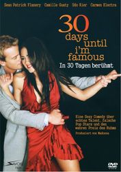 30 days until I'm famous (DVD)