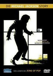 Man In The Mirror Die Michael Jackson Story DVD
