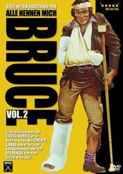 Alle Nennen Mich Bruce Volume 2 DVD