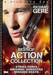 Best Of Action Collection - Strike Force - Original Gangstas - Mission Death (DVD)