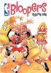 NBA Bloopers Volume 1 Basketball DVD
