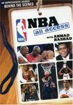NBA ALL ACCESS Basketball DVD
