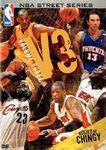NBA Basketball Street Series Volume 3 DVD + CD