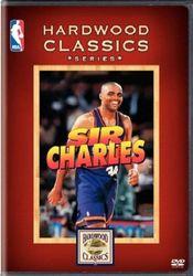 NBA Basketball Sir Charles Barkley Hardwood Classics DVD