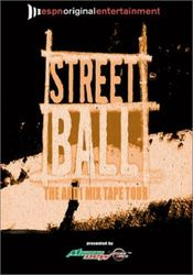Streetball The AND 1 Mix Tape Tour Season 1 Basketball 2-DVD-Set