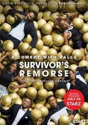 Survivor's Remorse: The Complete Second Season (2-DVD-Set)
