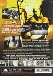 Crossover: A Worldwide Basketball Odyssey - DVD
