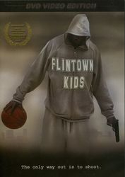 Flintown Kids - Basketball DVD