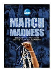 March Madness: The Greatest Moments of NCAA Basketball (DVD)