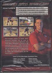 Better Basketball: Better Ball Handling (DVD)