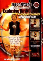 ABT Jason Otter: Developping Explosive Basketball Speed - DVD