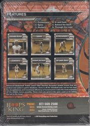 ABT Jason Otter: From the Street to the Courts - Basketball DVD